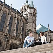 Beratung für Studierende an der Fachhochschule Erfurt