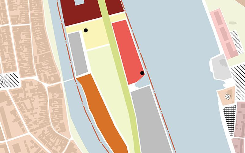 Ufernahes Bauen und Wohnen – Besondere Anforderungen an Stadtplanung und Städtebau.