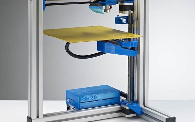 3D-Druck ermöglicht praktische Anwendungen