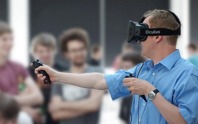 Virtuelles Bogenschießen  - Theoretisches Wissen umsetzen