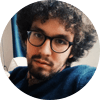 Stimme aus dem Studiengang Angewandte Informatik von David Rochholz