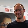 Stimme aus dem Studiengang Wirtschaftsingenieur*in für Eisenbahnwesen von Trutz von Olnhausen