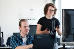 Informatik Studium in Erfurt - Angewandte Informatik