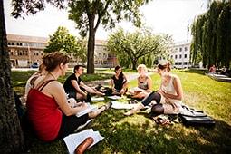 Soziale Arbeit Studium an der Fachhochschule Erfurt