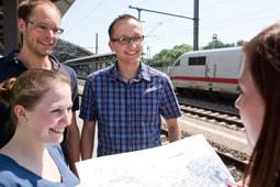 Eisenbahnwesen Studium | Wirtschaftsingenieurwesen