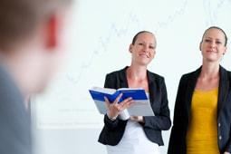 Business Administration Studium an der FH Erfurt